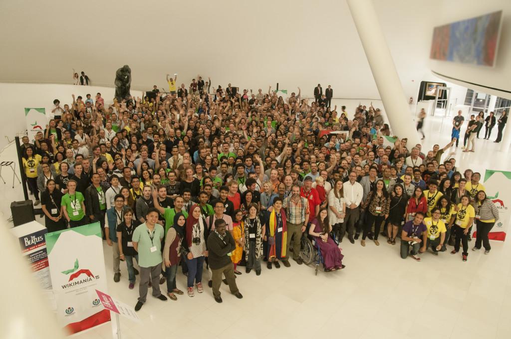 Wikimania_2015_-_Group_photo