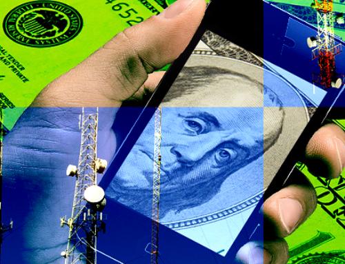 Como controlar internet en seis pasos (O la geopolítica del oro digital)
