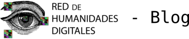 Humanidades Digitales Logo