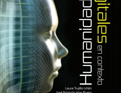 """#Reseña """"Humanidades Digitales en Contexto"""""""